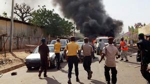 Atentado de mujeres suicidas en Nigeria: al menos 56 muertos