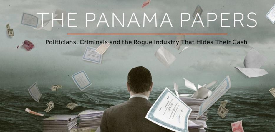 Papeles de Panamá, la filtración de documentos sobre paraísos fiscales más grande de la historia