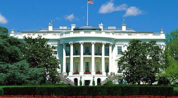 EEUU: Cierran parte de Casa Blanca por paquete sospechoso