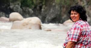 Autoridades arrestan a presuntos asesinos de Berta Cáceres