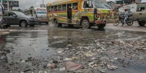 Lluvias en Haití deja al menos 22 muertos