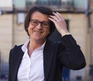 Marta Reina, la primera policía catalana transexual
