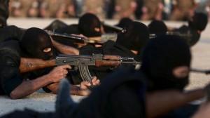 Matan en Irak a siete cabecillas del Estado Islámico