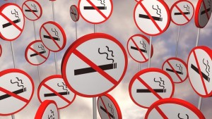 OMS pide a Pekín establecer su ley antitabaco a nivel nacional