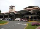 Aeropuerto Internacional del Cibao.