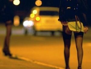 Prostitutas: Prostitutas