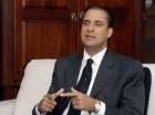 El abogado Servio Tulio Castaños Guzmán, vicepresidente ejecutivo de Finjus.