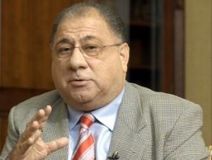 José Ramón Fadul.