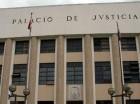 Palacio de Justicia Ciudad Nueva.