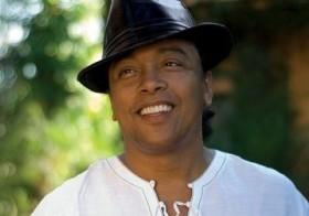El cantante merenguero Sergio Vargas.