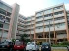 Hospital José María Cabral y Báez.