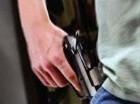 pistola, nueva: Foto externa.