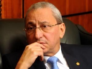 Jorge Subero Isa.