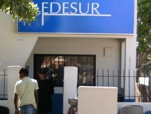 Matan a un contratista de Edesur