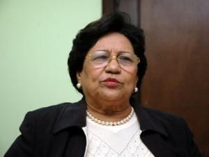 Becas. : Ligia Amada Melo.