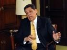 César Pina Toribio dijo que el Gobierno actuó con serenidad y madurez.