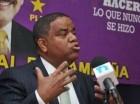 Danilo Díaz, dirigente del PLD.