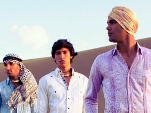 """Diseños de la colección """"Nazar Spring Summer 2012""""."""
