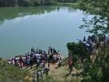 Encuentran menor ahogado en la Presa de Rincon