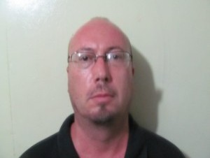 Troy Douglas Brimm fue detenido en Puerto Plata