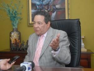 Haime Thomas Frías.
