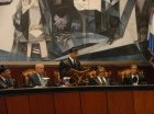 Consejo del Poder Judicial. (Archivo).