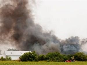 Una jueza en el estado de Texas falló que la atmósfera y el aire deben ser protegidos para el uso público, de la misma forma que el agua, en una decisión que podría ayudar a abogados a cargo de demandas legales presentadas para obligar a estados a re