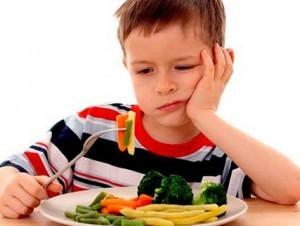 Estos problemas con la alimentación, a veces, se deben a la presión social.