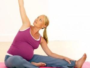 Las embarazadas no deben aumentar más de dos kilos cada trimestre.