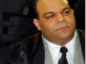 Félix Portes, abogado