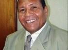 Santos Aquino Rubio, vicepresidente presidente del Circulo Dominicano de Profesionales de Relaciones Públicas (CIDOPREP) y vicepresidente de la Zona Norte de la Confiarp