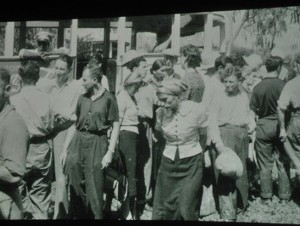 Los judíos se asentaron en Sosúa.