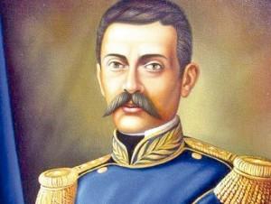 Matías Ramón Mella Castillo (Santo Domingo, 25 de febrero de 1816 - Santiago, 4 de junio de 1864) fue un militar, político y activista dominicano. - 3c391c0c23dd65ccda0a09c8c2073559_300x226