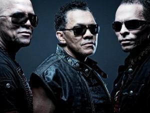 Los Hermanos Rosario.