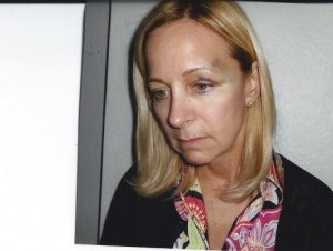 Sandra Kurdas.