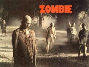 Imagen de Zombies (archivo).