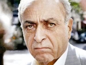 El franco-libanés Ziad Takieddine es investigado por participar en la posible financiación de dinero libio en la campaña de Sarkozy en 2007.