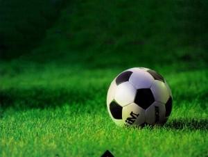 Balón de Futbol.Foto archivo.