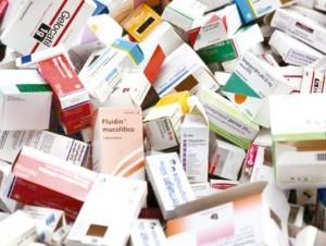 Autoridades admiten fallas en el etiquetado de productos de consumo.