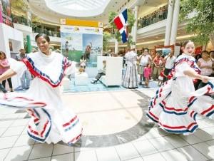 República Dominicana tendrá una importante presencia en el evento puertorriqueño.