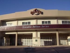 Estadio Julián Javier.
