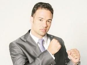 Rodríguez se medirá a Miguel Cotto el 5 de octubre en Orlando, Florida.