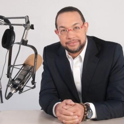 Reynaldo Infante, director de CDN Radio.