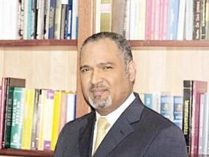 Pedro Balbuena, juez de la Corte de Apelación de Puerto Plata.
