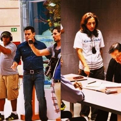 Estrenan tráiler de la película criolla Vamos de Robo - Cine