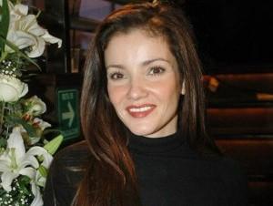 La actriz mexicana Karla Álvarez, falleció el 15-11-2013.