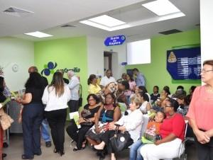 Nueva clínica de Profamilia en Herrera.