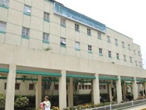 Hospital Marcelino Velez.
