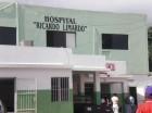 Hospital Ricardo Limardo.