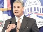 Ministro de Obras Públicas, Gonzalo Castillo, cree en RD Vial.